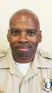 Sgt. Charles (C.J.) Jenkins