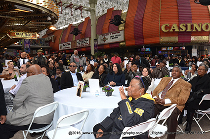 16th Annual Taste Amp Sounds Of Soul Las Vegas Black Image