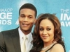 Cory Dardrict and Tia Mowry
