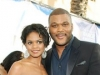 Kimberly Elise and Tyler Perry