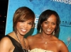 Elise Neal and Vanessa Bell Calloway