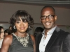 Viola Davis and husband