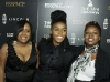 Janelle Monae and her family