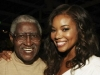 Bill Jones and Gabrielle Union