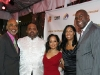 Phil Wilson, Donald Martin, Essence Atkins, Cookie & Magic Johnson