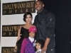Kobe Bryant, Wife Vanessa and Daughters Natalia & Gianna