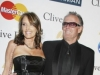 Peter Fonda and Parky Devogelaere