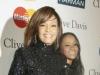 Whitney Houston with daughter, Bobbi Kristina