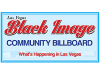Black Image Community Billboard – November 2019