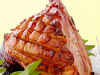 FOOD FOR THE SOUL: Delicious Berkshire Ham